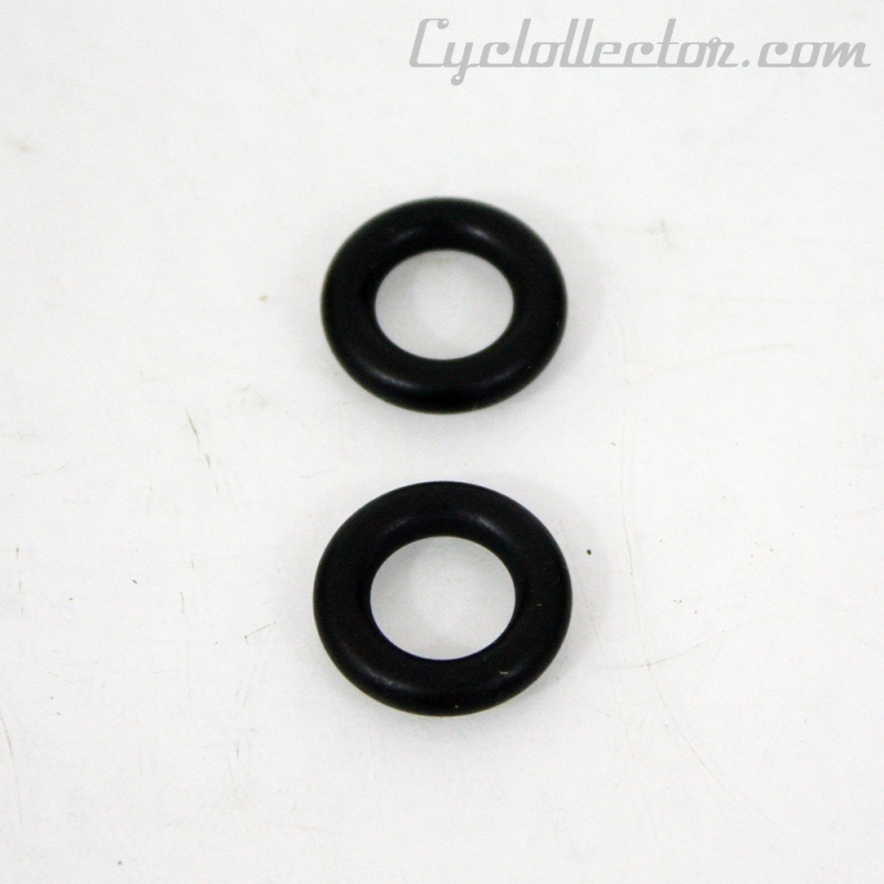 Campagnolo Black Rubber O ring ajuster for brake calliper Nuovo ...