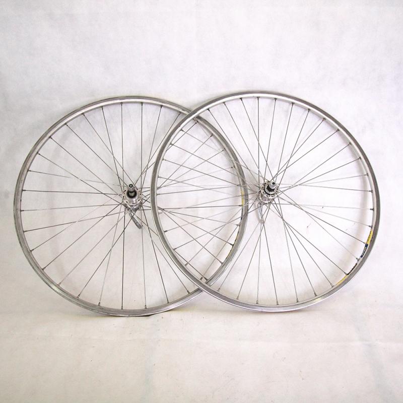 paire de roue mavic reflex sup moyeux mavic 501 cyclollector. Black Bedroom Furniture Sets. Home Design Ideas