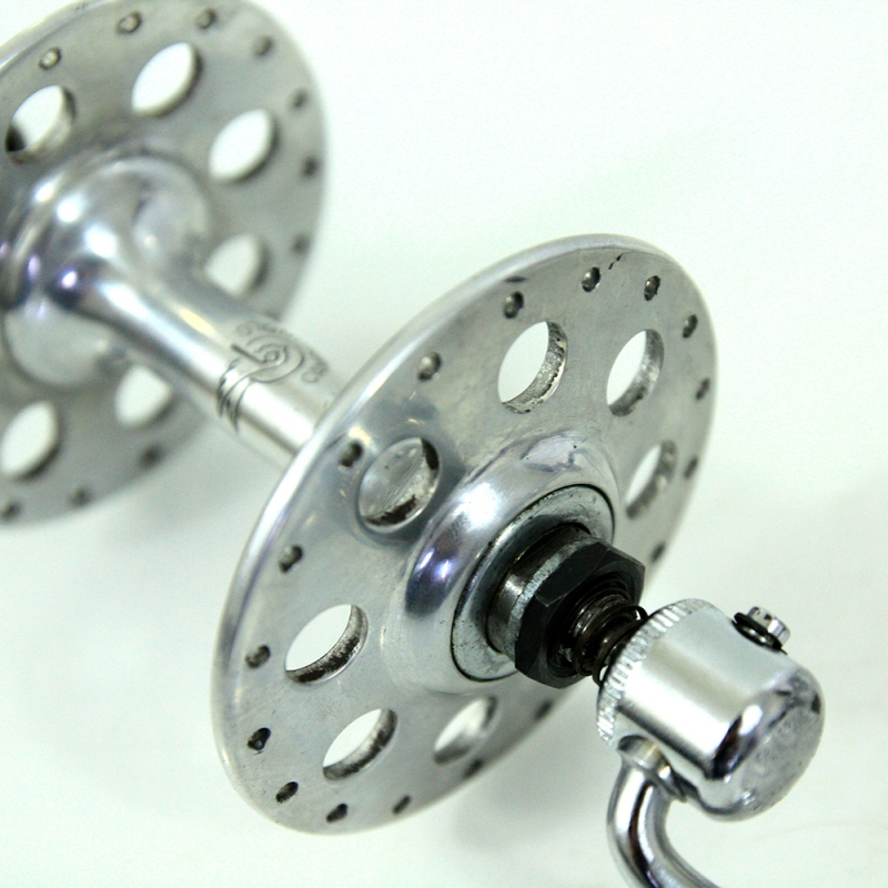 Dating campagnolo hubs