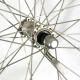 Paire de roue Ambrosio 19 Extra Elite moyeux Shimano Exage HB-RM50