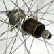 Ambrosio 19 Extra Elite Wheelset Shimano Exage HB-RM50 hubs