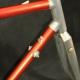 Red Frame & Forks Vitus 979 Size 53