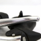 Brake - Shifting Campagnolo Record Carbon Ergopower 8 speeds