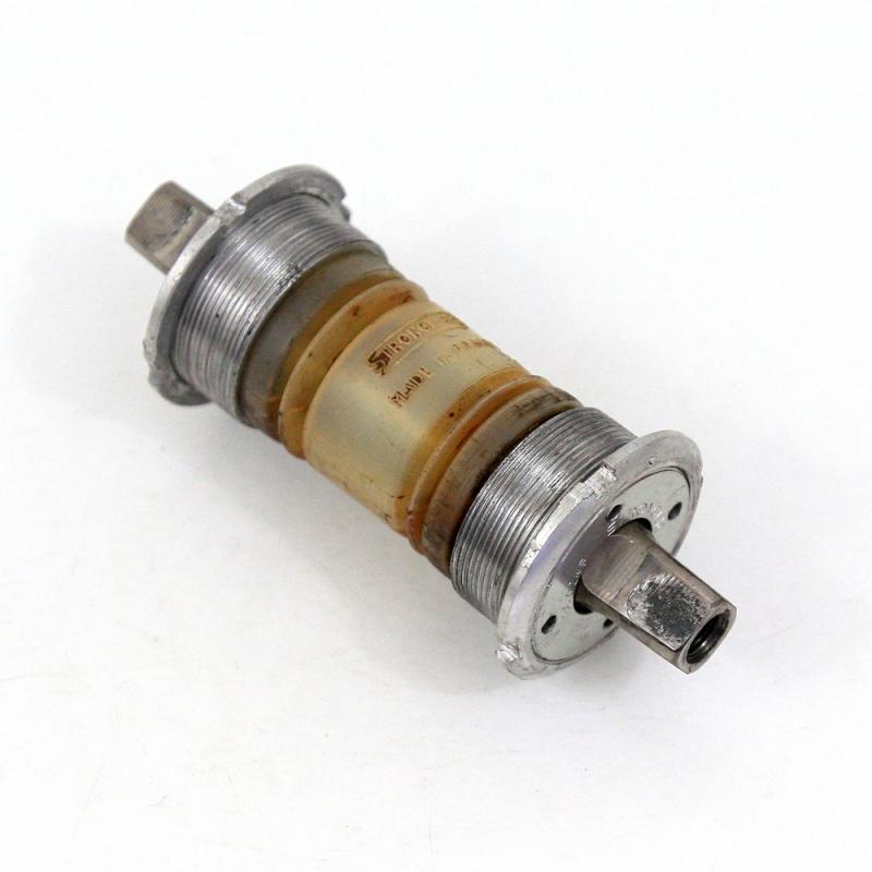 Boitier de pédalier Stronglight Compétition 650