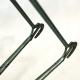 Green Frame and Fork Lejeune Durifort Size 58.5