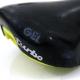 Black Selle Italia Turbo Gel saddle 1991