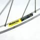 Roue avant Mavic 196 moyeu Shimano RSX HB-A410