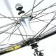 Front Wheel Campagnolo Omega - Mavic 501 Hub