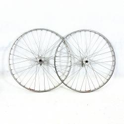Paire de roue Mavic Special Sport moyeux Normandy