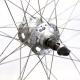 Mavic Special Sport Wheelset Normandy hubs