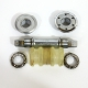 Campagnolo C-Record Bottom bracket English cups