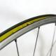 Paire de roue Wolber TX Profil moyeux Campagnolo C-Record