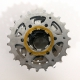 Cassette Campagnolo 8S for Campagnolo freehub body 9Sp 13-23