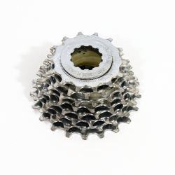 Cassette Miche for Shimano freehub body 8Sp 13-23