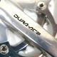 Shimano Dura Ace FC-7410 Crankset