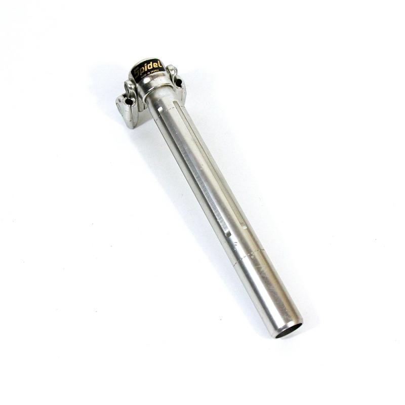 NOS Spidel Simplex SLJ Seatpost 26.4mm