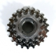 Freewheel Zeus 2000 6Sp 14-22