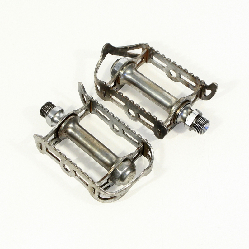 Sheffield sprint Pedals