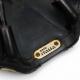 Black Selle Italia Novus Ferrari saddle 1994