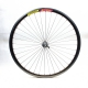 Front Wheel Rigida DP18 - Mavic 501 Hub