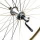 Mavic CXP30 Wheelset Mavic 501 hubs