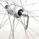 Mavic MA2 Wheelset Maillard 600CX hubs