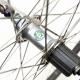 Ambrosio Crono Wheelset Sachs Quartz Hubs