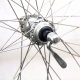 Wolber GTX 2 Wheelset Shimano RX100 HB-A550