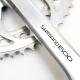 Pédalier Shimano 600 EX FC-6207