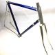Blue Frame and Forks Vitus 979 Size 56