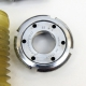 Campagnolo Croce d'Aune Bottom bracket French cups
