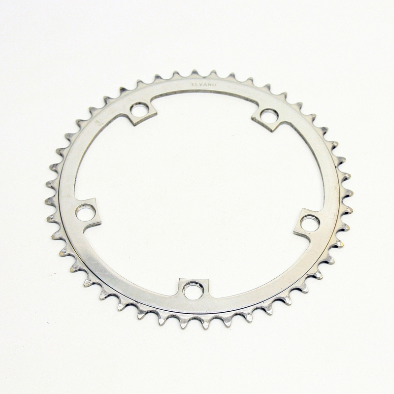 Chainring Tevano track 46T - 144 BCD