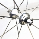 Clincher Campagnolo Shamal Wheelset