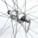 Mavic GP4 Wheelset Campagnolo Record hubs