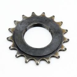 Fixed gear Cog 1/8 - 17 teeth
