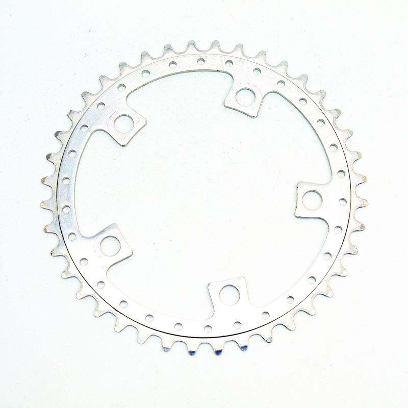 Drilled Chainring unknow brand 40T - 110 BCD