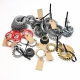 freewheel Maillard : Cog - spacer - freewheel body