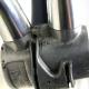Cadre & fourche noir Vitus 979 T55