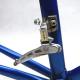 Blue Frame and Forks Super Vitus 980 Profil Arcor Size 54