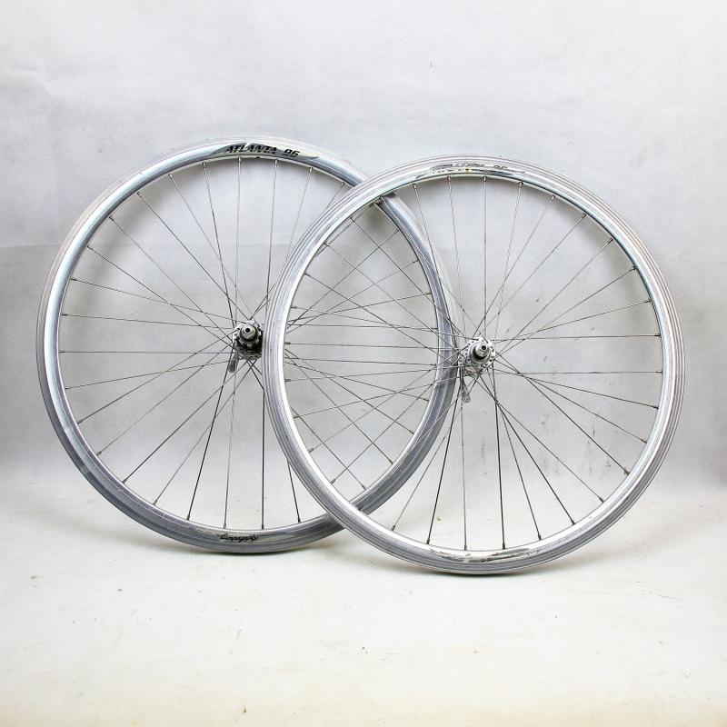Paire de roue Campagnolo Atlanta 96