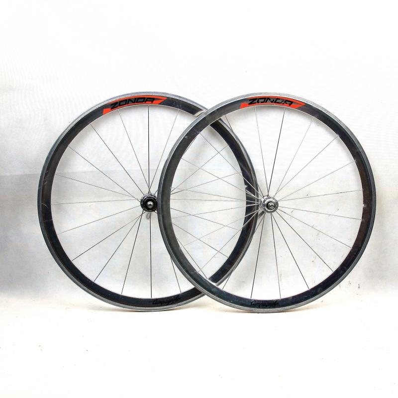 Paire de roue Campagnolo Zonda