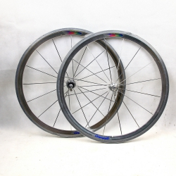 Clincher Campagnolo Shamal Wheelset