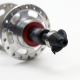 Front and rear Hubs Maillard Normandy Luxe Competition