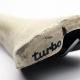 White Selle Italia Turbo saddle 1985