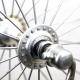 Front Wheel Mavic GP4 - Shimano Dura Ace HB-7100 Hub