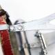 Lyotard 460D Pedals Christophe Spécial toeclips