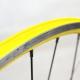 Rigida Nova Wheelset Mavic 500 550D hubs