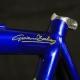 NOS Cadre Bleu CBT italia Millenium Taille 54
