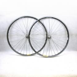 Paire de roue Campagnolo Omega moyeux Mavic 500 550D