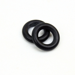 Campagnolo Black Rubber O ring ajuster for brake calliper Nuovo Super Record Triomphe